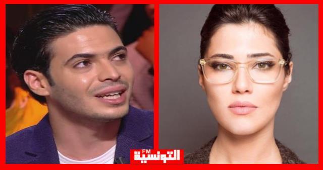 علاقة حب بين زياد المكي ومرام بن عزيزة ؟ التفاصيل