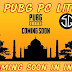 PUBG LITE: The Game is Going to Release in India; Tentative Release Date