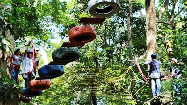 Atecozol se encuentra a 58 Km, al poniente de San Salvador, y a 600 metros de la ciudad de Izalco, Para llegar en Autobús, en la terminal de Occidente, en San Salvador, abordas la ruta 205, la cual viaja a Sonsonate. Bajarse en Izalco y esperar ahí el autobús de la ruta 53-A urbano, que te llevará directo al Parque.