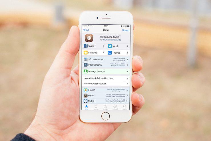 جيلبريك iOS 11.1.2