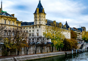 Paris, France | Scribbles and Smiles by J Christina