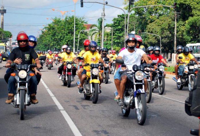 'Capital das Motos': Juazeiro tem o maior número de motos a mais que carros na Bahia - Portal Spy
