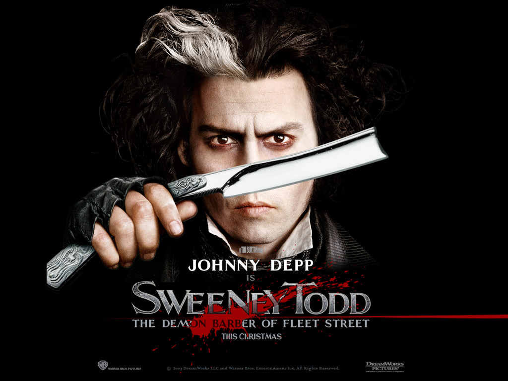 Johnny Depp Movies Wallpaper 2011 | All About Hollywood - photo#29