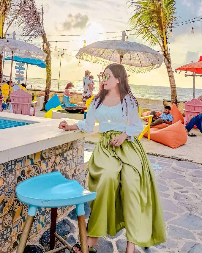 Lokatara Beachfront, Resort Kekinian Ala Bali di Jepara