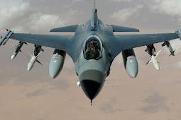Indian air Force jobs 2019