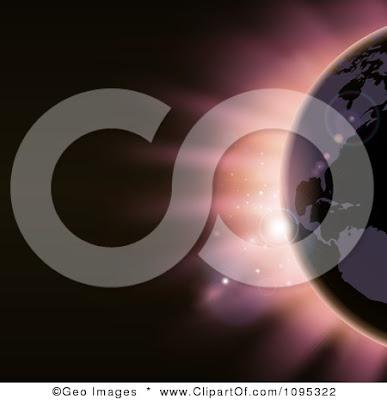 Представете си Мира на Земята