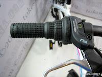 4 Sepeda Lipat Laux Roma 20 Inci - Designed in Italy