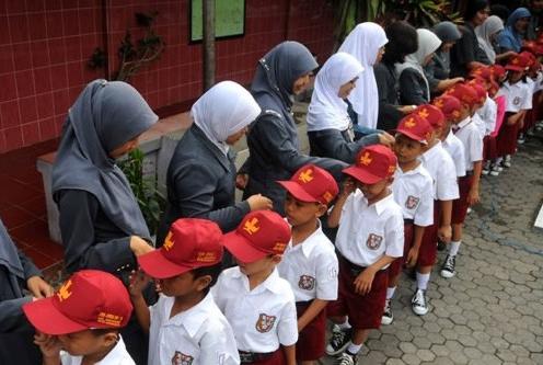 Sekolah Libur Selama Satu Bulan Ramadhan Full 2017,, Inilah Jadwalnya...