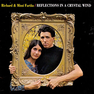 Richard and Mimi Fariña, Reflections in a Crystal Wind