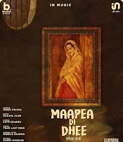 Maapea Di Dhee Inder Chahal Lyrics