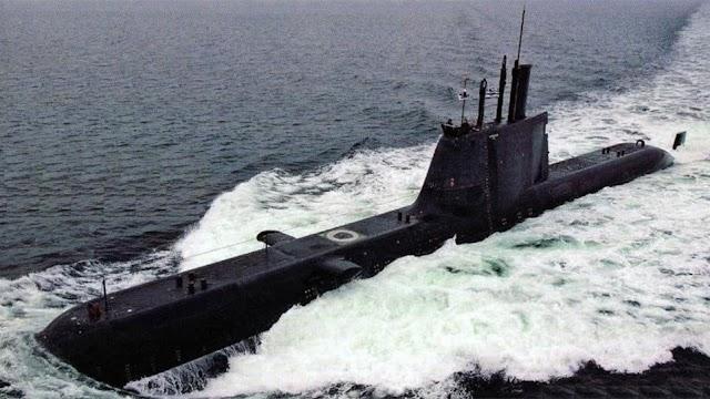 Οι Τούρκοι ψάχνουν τα «αόρατα» Ελληνικά υποβρύχια-Σήκωσαν CN-235 & S-70 αλλά δεν βρήκαν τίποτα