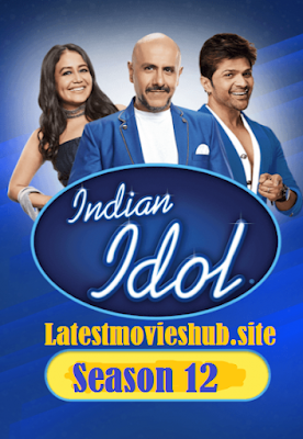 Indian Idol S12E02 29th November 2020 720p WEBRip Download