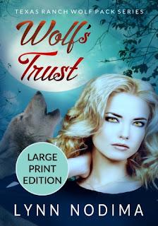 Wolf's Trust: Large Print Edition
