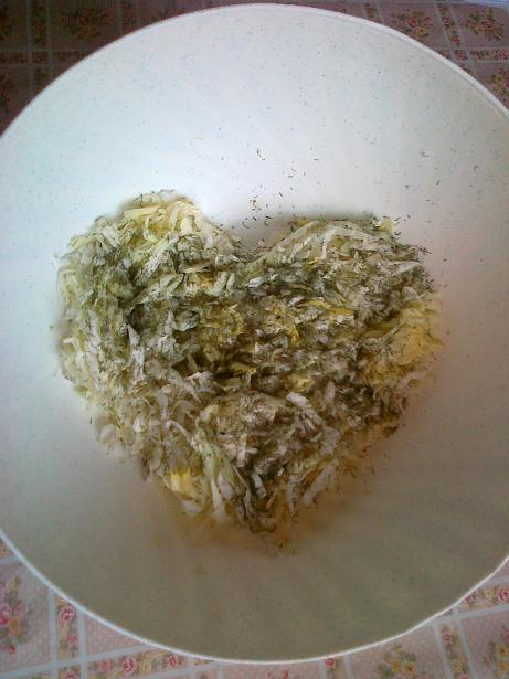 salata de varza cu marar
