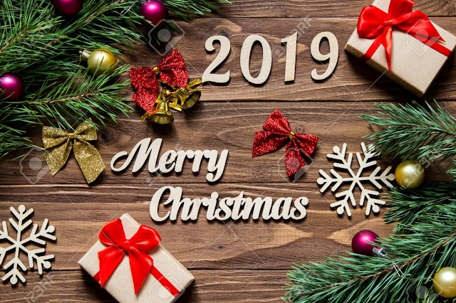 Top Merry Christmas Images 2019 to Share with Your Loved Ones