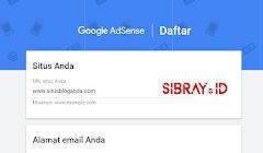 Google AdSense,  Pilihan Terbaik Untuk Ber-Bisnis Online! Cara Bergabung AdSense