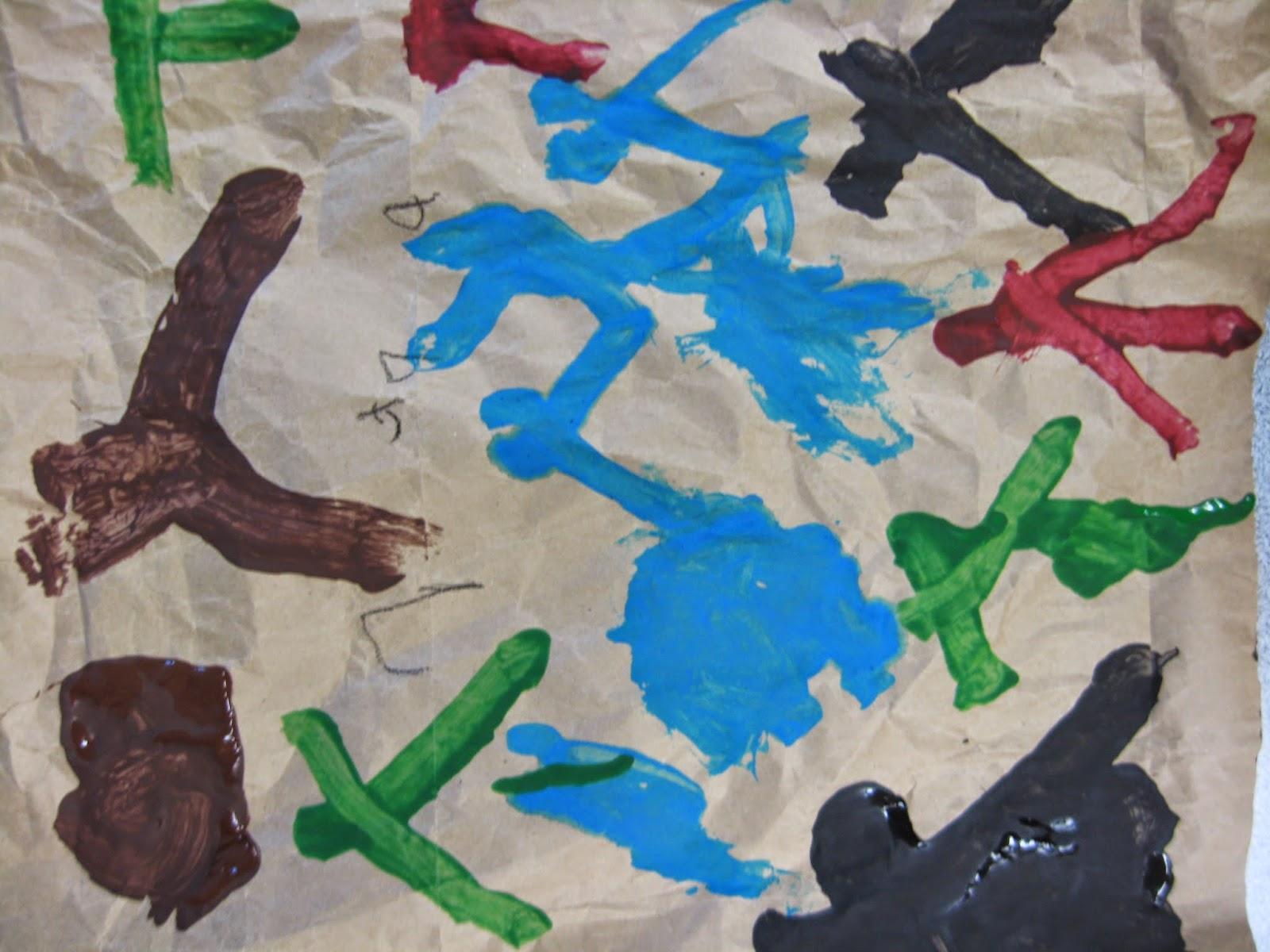 Metamora Community Preschool X Marks The Spot