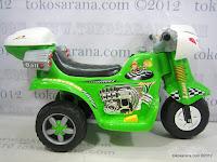 3 Motor Mainan Aki Junior CH8813 BasketBall
