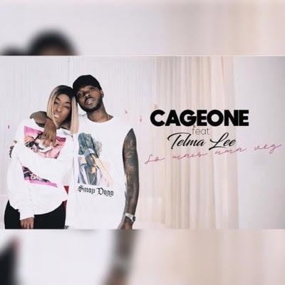 Cage One - Só Mais Uma Vez (feat. Telma Lee),download,baixar,2019,mp3