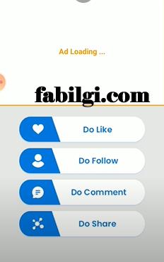 TikTok Takipçi Hile Uygulaması Liker Followers Apk İndir 2020
