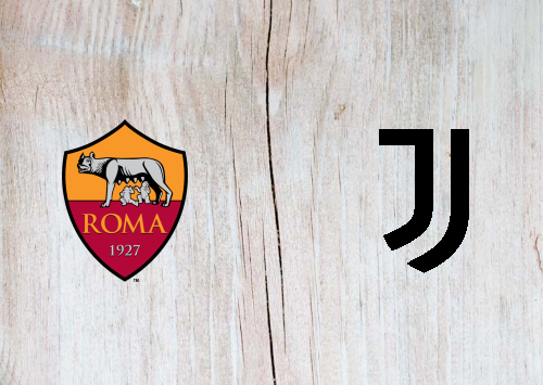 Roma vs Juventus -Highlights 27 September 2020