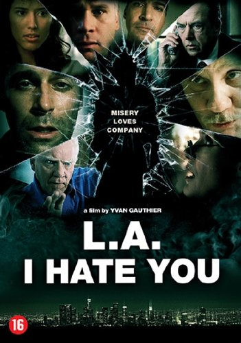 L.A. I Hate You (2011) เมืองคนโฉด โคตรอันตราย