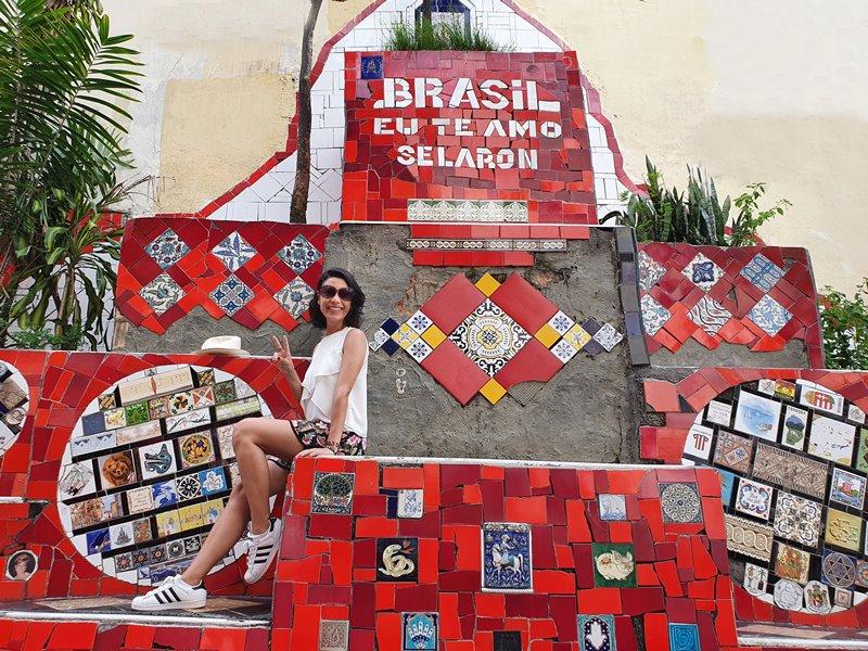 Centro do Rio de Janeiro atrações