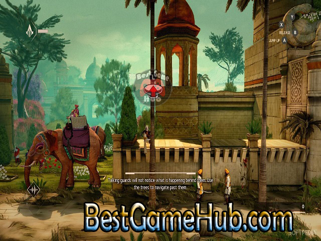 Assassin s Creed Chronicles India Compressed PC Game With Crack Download