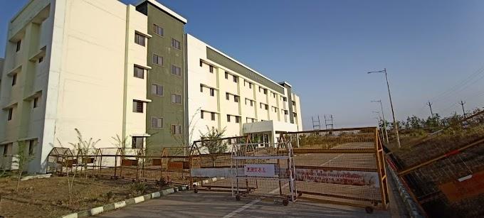भोपाल में आज 23 कंटेंटमेंट क्षेत्र घोषित,अब बढ़ कर हुए कुल 173 कंटेनमेंट क्षेत्र।