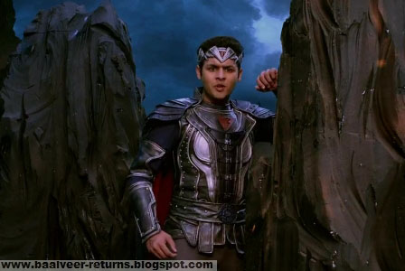 BAAL VEER RETURNS EPISODE 49