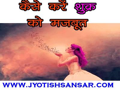 shukra grah in hindi jyotish