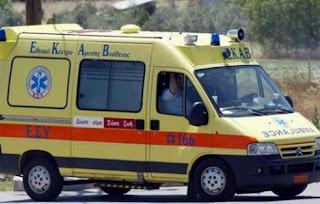 Εύβοια: Αυτοκίνητο παράσυρε και τραυμάτισε σοβαρά 7χρονη