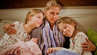 No sin mis hijas (2013) Drama con Hardy Krüger Jr