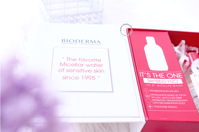 Review Biorderma Sensibio Sensitive Skin Cleansing Make up