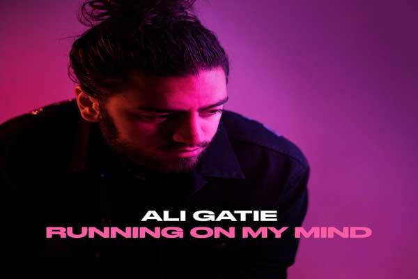 Lirik Lagu Ali Gatie Running On My Mind dan Terjemahan