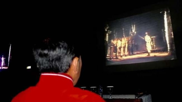 Ini Lokasi Nobar Film G30S PKI Gelaran FPI