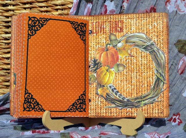 Dreams of Autumn_Mini Album_Denise_26 Sep_11