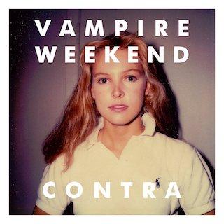 Vampire Weekend, Contra, Taxi Ride