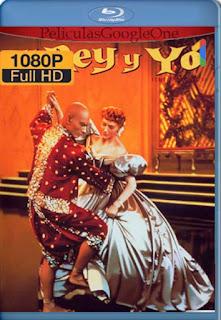 El Rey y Yo [1956] [1080p BRrip] [Latino-Inglés] [GoogleDrive] RafagaHD