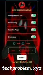 Apk Mod Rank Booster Premium Auto Win Mobile Legends Patch Yu Zhong