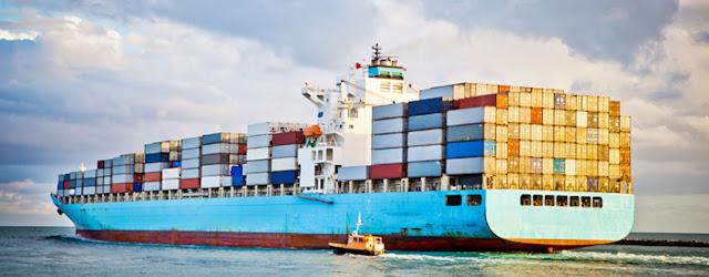 merchant navy ships