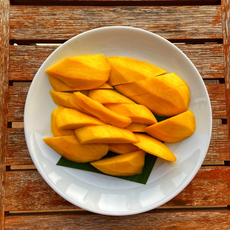Fresh Mango Images HD backgrounds