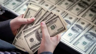 Dollar to naira exchange rate today 2017 black market, CBN, bank rate