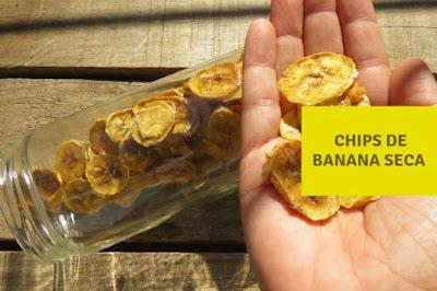 Donde comprar las mejores chips de banana seca, aquí tienes algunas recomendaciones