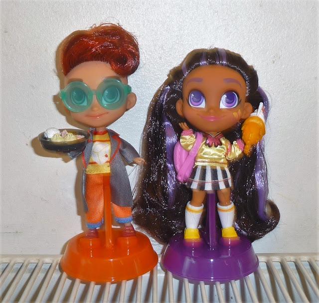 NUDE DOLL ORIGINAL Rare LOL Surprise Dolls SIS SWING LIL Sister Girls Gift