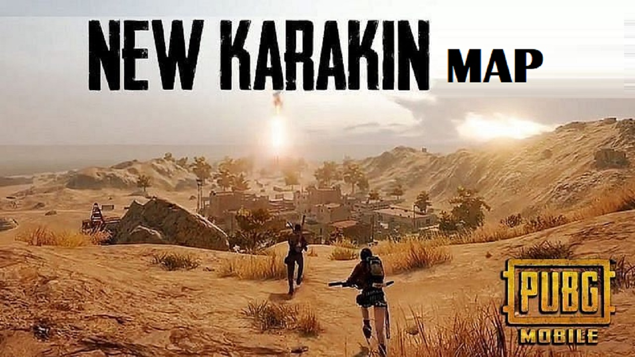 PUBG Mobile Karakin Map : Here are the top 3 features that make the game more interesting
