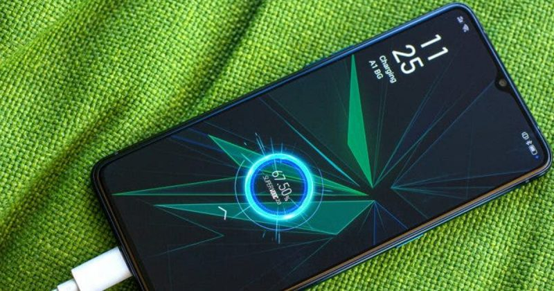 Realme Working on 2k Display 125W Fast Charging Support Flagship Smartphone