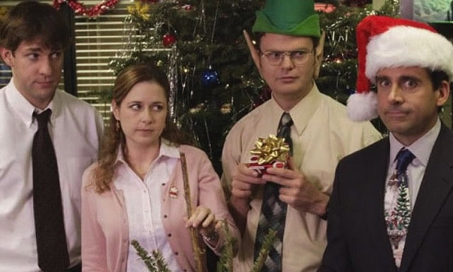 how to avoid office stress christmas season company holiday parties