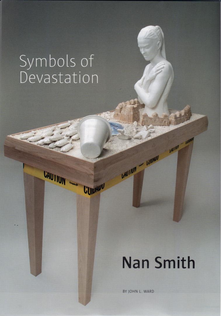 Nan Smith Sculptor Blog