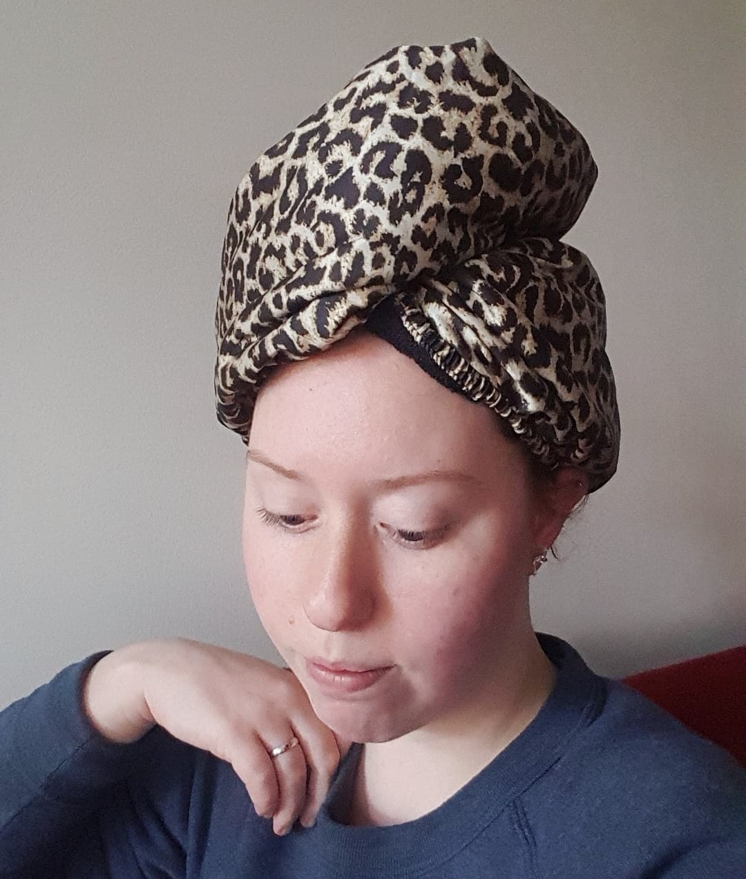 2020 Beauty Shortlist Awards - Judge Favourites Aquis x Poosh Rapid Dry Hair Turban Review